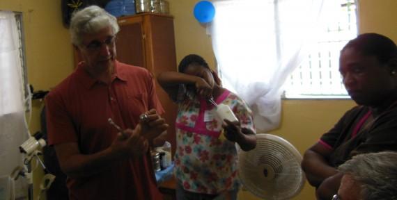 cervical cancer eradication